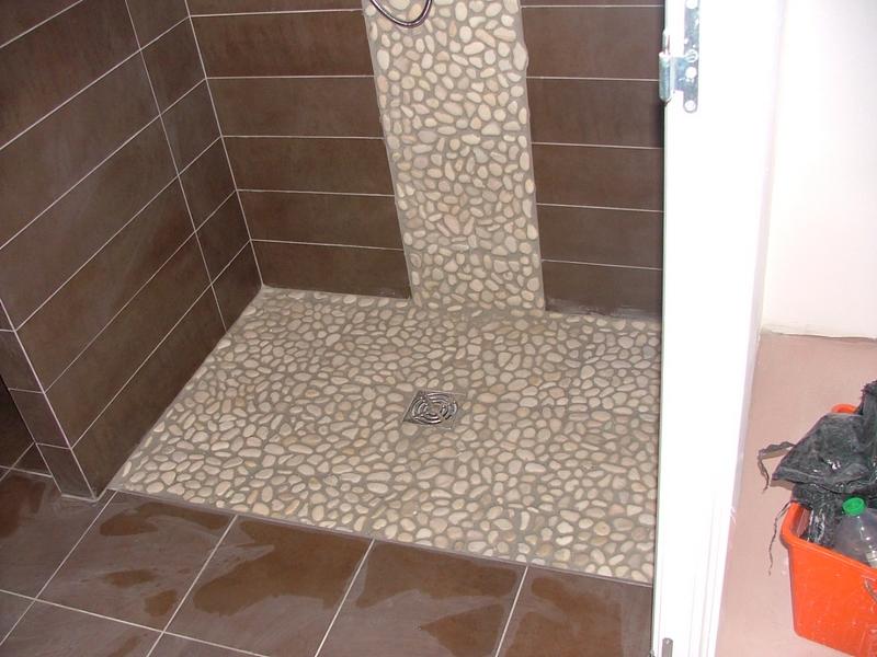 rechercher carreleur salle de bains près de lille dans le nord - Carrelage Salle De Bain Douche Italienne